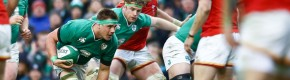 Schmidt considering changes as Ireland look to build on solid foundation