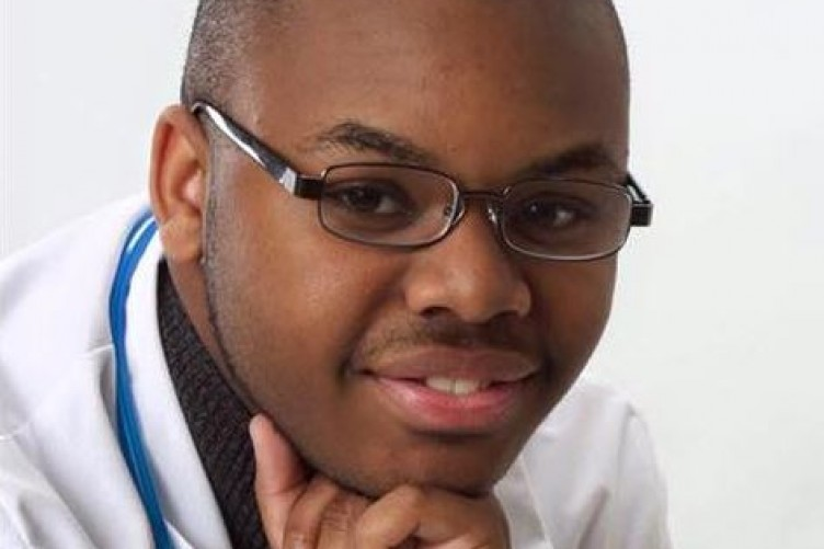 fake doctor