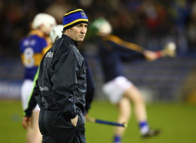 It was a good start for Michael Ryan and Tipperary to their Allianz Hurling League Division 1A campaign.