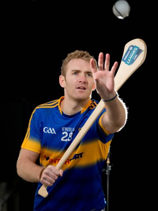 Noel McGrath is back at the core of Tipperary's efforts.