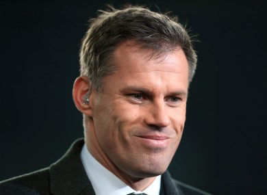 Carragher's foundation hosts the soccer schools.