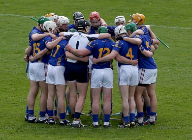 Tipperary take on Dublin in their league opener on Saturday.