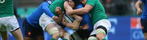 LIVE: France v Ireland, Six Nations