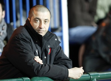 Mourad Boudjellal wants to alter the European rugby calendar.