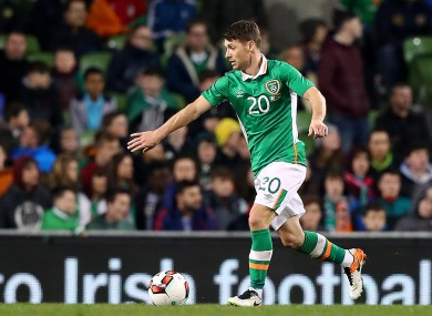 Hoolahan earned man-of-the-match.