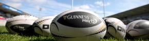 LIVE: Ulster v Leinster, Guinness Pro12