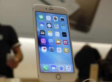 That shiny new iPhone 6s you bought last October? Expect it to last until 2018, says Apple.