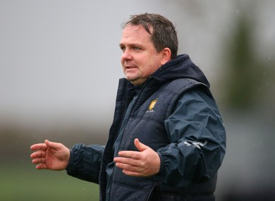 Davy Fitzgerald has made two changes to his Clare side.