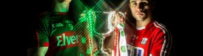 LIVE: Cork v Mayo, U21 All-Ireland football final