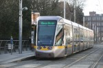 Luas user? Remember that drivers are striking again today