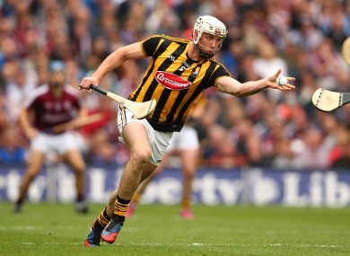Michael Fennelly is back in the Kilkenny starting line-up.