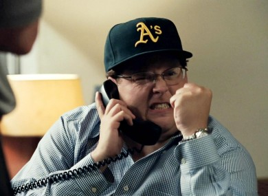 Jonah Hill played a character based on Paul DePodesta in Moneyball