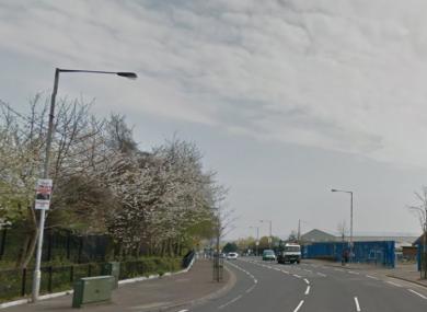 Springfield Road, Belfast