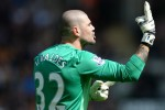 Valdes to return to United as Standard Liege loan deal comes to premature end