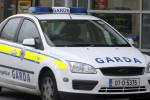 Teens arrested after garda car rammed in Dublin
