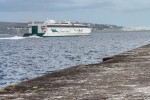 Irish Ferries is so confident about the future it's splashing out �144m on a new boat