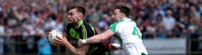 Mayo avoid Ruislip scare to set up semi-final clash with Galway