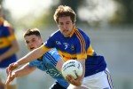 2012 All-Ireland minor hurling winning captain to make Tipperary senior football debut