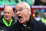 'I just wanted to win match after match' - Ranieri 'proud' of his title winners