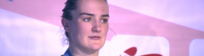 World championship silver for Kellie Harrington after defeat in close-fought final