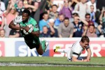 Sensational Adeolokun try puts Connacht in the driving seat