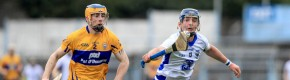 Clare hurler O'Brien flew to Austria with a punctured lung before learning he required surgery