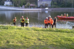 Major rescue operation in Cork after reports of car entering the River Lee