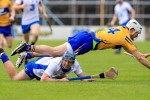 LIVE: Clare v Waterford, hurling league final
