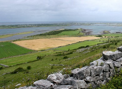 File: Aughinish Bay