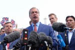Talking Brexit: The best quotes from a day of shock and awe