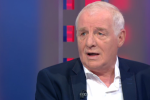 Dunphy's prophecy comes to pass while he grinds shiny new axe