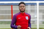 Sterling starts as England make 6 changes for Iceland clash