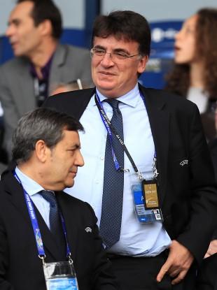 UEFA interim general secretary Theodore Theodoridis has noted Euro 2016's