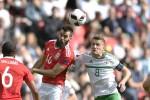 LIVE: Wales v Northern Ireland, Euro 2016