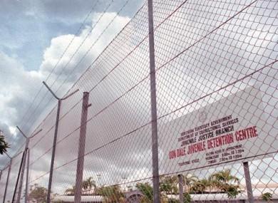 Don Dale Juvenile Detention Centre