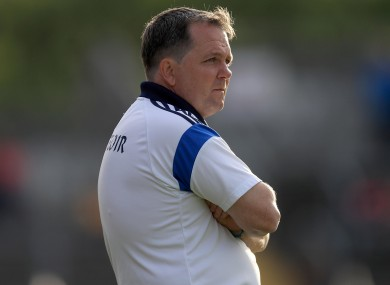 Clare's management team remain hopeful Fitzgerald will be available for their All-Ireland quarter-final on Sunday.