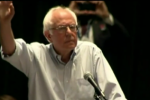 Watch: Bernie Sanders booed for telling his supporters to elect Hillary Clinton
