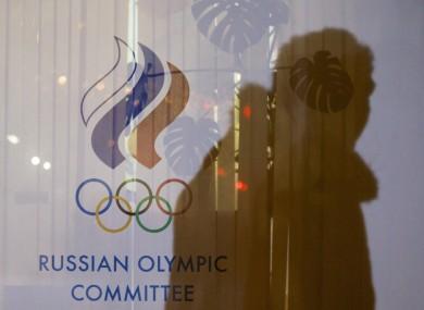 McLaren report described how Russian authorities created a