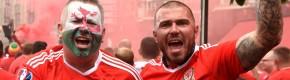 LIVE: Wales v Belgium, Euro 2016 quarter-final