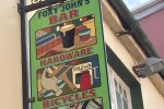 This Dingle pub is a hardware shop, a bike rental - and an absolute gem
