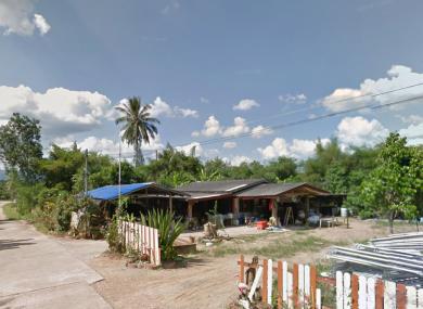 Pa Deng, Thailand