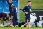 Robbie Keane starts as Martin O'Neill names attack-minded side to face Oman