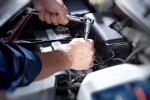 A mechanic wrongly accused of being a thief has been awarded �22,000