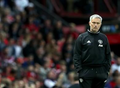 United drew 0-0 with Everton last night.