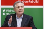 Brendan Howlin: 'Clearly, the whole water charges issue was a mistake'