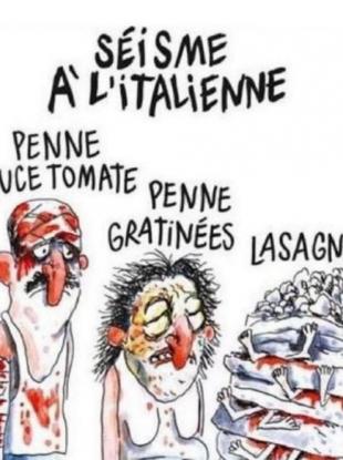 """Résultat de recherche d'images pour """"charlie hebdo lasagne"""""""