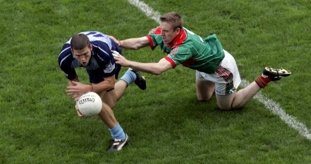 As it happened: Dublin v Mayo, 2006 All-Ireland senior football semi-final