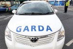 Two men arrested following car chase after shots fired in Cork city