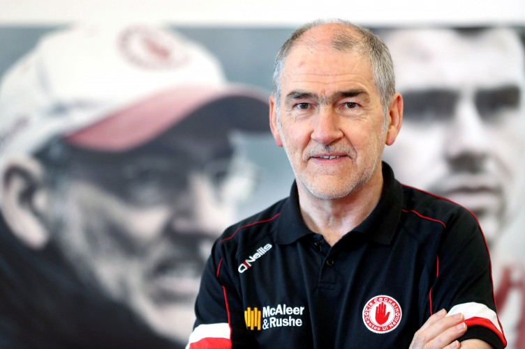 Tyrone aim for six in a row