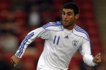 Settlements could see Israel thrown out of the World Cup